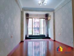 台北路宝岛公园边低楼层大2房2厅,精装修直接住,看房方便!