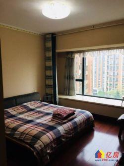 武汉天地四期217平4房20平米超大阳台通透方正户型含车位