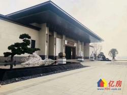 武汉院子  70年产权 不限购 坐山观湖    得房率超过200%