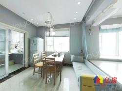 汉阳 钟家村商圈 地铁沿线  1889高楼层 品质生活  典味珍藏