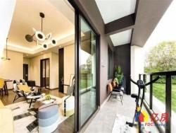 墨水湖湖景豪宅,35%绿化,钟家村学区房,环境舒适价格美丽