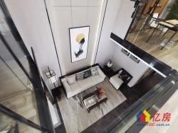 LOFT公寓 带天然气 正地铁口 高铁武汉站门口 市政供暖