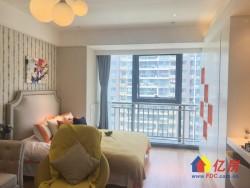 青山建设一路 宝业中心 毛坯小户型公寓 不限购