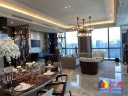 汉口核心一线江景行政公馆,24小时私人管家,配套齐全