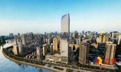 汉口江汉路  一线江景  长江畔  全城尽收眼底  奢华豪宅
