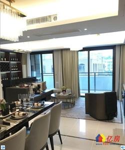 现房,新房无税,中南熙悦,赠送3千精装,新风+空调,找我团购享优惠