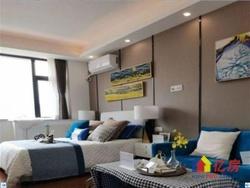 保利新房徐东核心白领小公寓单价1万租金可抵月供