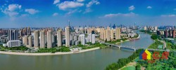 汉阳二环滨江万科品质好房,好小学,好物业,好配套