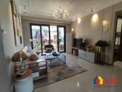 四号线正地铁口,公寓环绕,绿化高达36%,环境舒适自带商业
