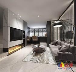 买房送家电+硚口区+宜家旁边5.2米+不.限购+不.限贷