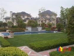 武汉不限购,一线湖景别墅,皇家园林设计,聚水生财