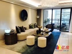 武昌区 楚河汉街中北路 精装品质大平层 四居室 豪华装修 看房提前与我联系