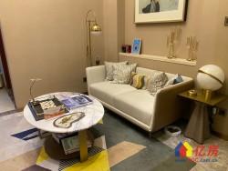 武昌内环 武珞路 精品精装复式公寓 两居室 配套齐全  陪读武汉小学