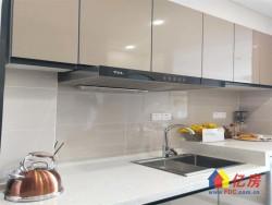 恒大出品,单价8000不限购,精装房户型方正,自带商业