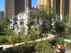 汉阳区 墨水湖 兴华御水澜湾70年湖景别墅