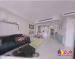 青山区 建二 青城国际 3室2厅1卫  93.61㎡
