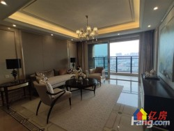 武昌一线沙湖绝佳景观,内环融创精装大平层豪宅,欢迎评鉴