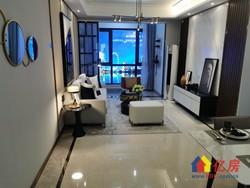 奥园滨江国际 低公摊 红钢城青山核心 地铁5号线 经济适用三房