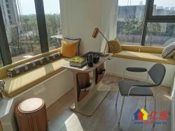 葛洲坝紫郡蘭园 国博旁 高性价比loft复式公寓 买一层得两层 投资自住首选 买到就是赚到