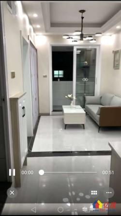 江岸区 台北香港路 模范社区 2室1厅1卫  55.51㎡