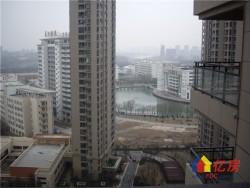 汉阳区 月湖 华润置地中央公园一期 2室2厅1卫 90.2㎡