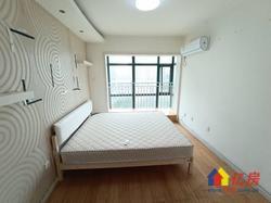 滨江国际精装两房徐东大街单身住宅