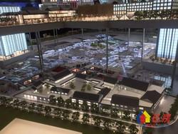 远洋归元MAX城市内核,长江主轴+文明之心规划重要区域,双轨4/6号线交汇,钟家村地铁口