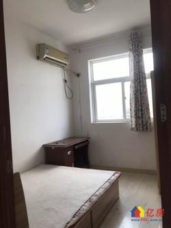 武昌区 徐东 中铁花园 3室2厅1卫  89.07㎡双阳台 有钥匙