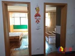 青山区 红钢城 24街坊 2室1厅1卫  65.93㎡  2南  学区房