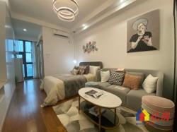 特价房;汉阳四45平新准现房小户型,送装修,带天然气,双地铁