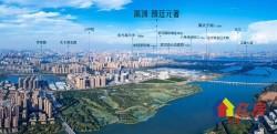 武汉经开 永旺  亚心医院 地铁口的房子 禹洲朗庭原著全新加推