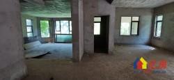 前后大院子 出门就是湖 藏龙岛绝版地下室2层湖景别墅
