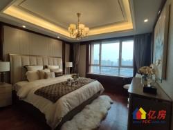 融创武汉一号院 一线沙湖景观 汉街品质豪华住宅 内环大平层