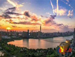 武汉中心融创一号院,代理出售,无任何后期税费,随时看房