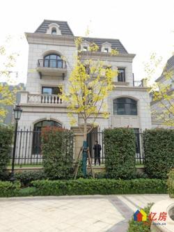 新房 保利开发 独栋合院别墅 900平使用面积 出门有商业
