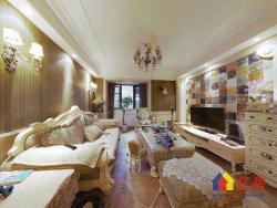 复地二期3房2卫满五居家精装空调地暖拎包住20200724YseOn