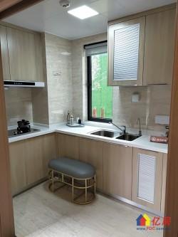 盘龙城地铁口新房现房,带商业学校,生活便利,清盘一口价