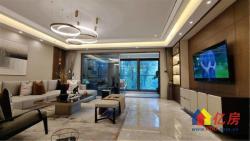 武汉中心,汉街豪宅,内环核心,汉街万达融创中心武汉壹号院