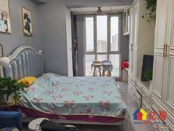 金地自在城公寓 全新精装一室 拎包入住 朝南 东边户 有钥匙