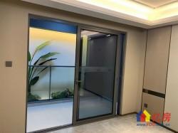 江岸区地铁口新房融创御央品质楼盘带新风地暖墙纸~