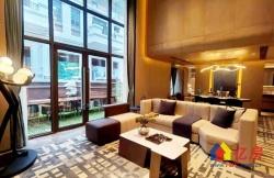 汉阳区 墨水湖边70年产权一手新房,来电享优惠