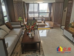 联泰外滩领馆 低门槛入住江景房 卧床观江 4.5米loft复式公寓 总价低 公摊低 品质高