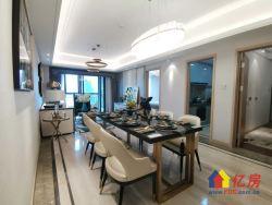 香港路 阳光城央座 新房直售 南北通透 有学位 商品房