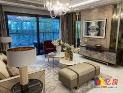 华发中城荟通透大气四居室中层直接认购随时看房,有折扣优惠。