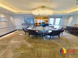 中海万松九里塔尖都会万松园极镜230大平层