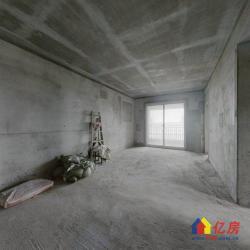 保利公馆,新房毛坯,大可以做成房间,满二税少20200321BuIDF
