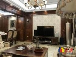 汉阳区 升官渡 保利香颂 别墅出售 4室3厅5卫  297㎡ 1180万
