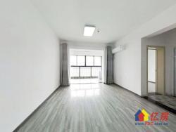 江岸地铁赵家条站双地铁口电梯两房南向落地大阳台