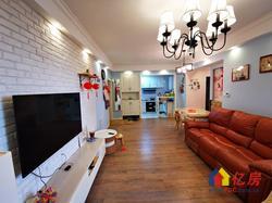 街道口武理工双地铁泓悦府92平精装3室2厅2卫对武珞路小学