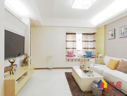 积玉桥绿地国际金融城精装修两居室满两年中层领包入住急售业主220191227ZdaOo